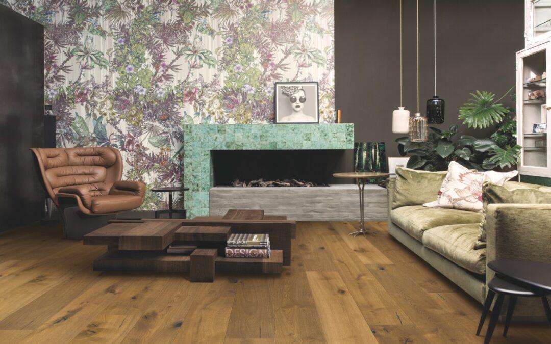 Suelo de madera o suelo laminado, ¿qué elegir?