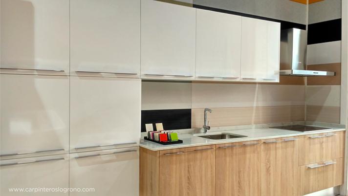 Distruibuir una cocina para que sea funcional