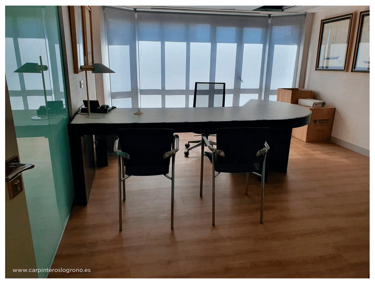 Mobiliario a medida en proyectos de interiorismo